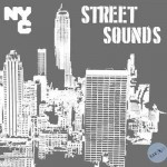 RAW_NYC Street Sounds_COVER copy