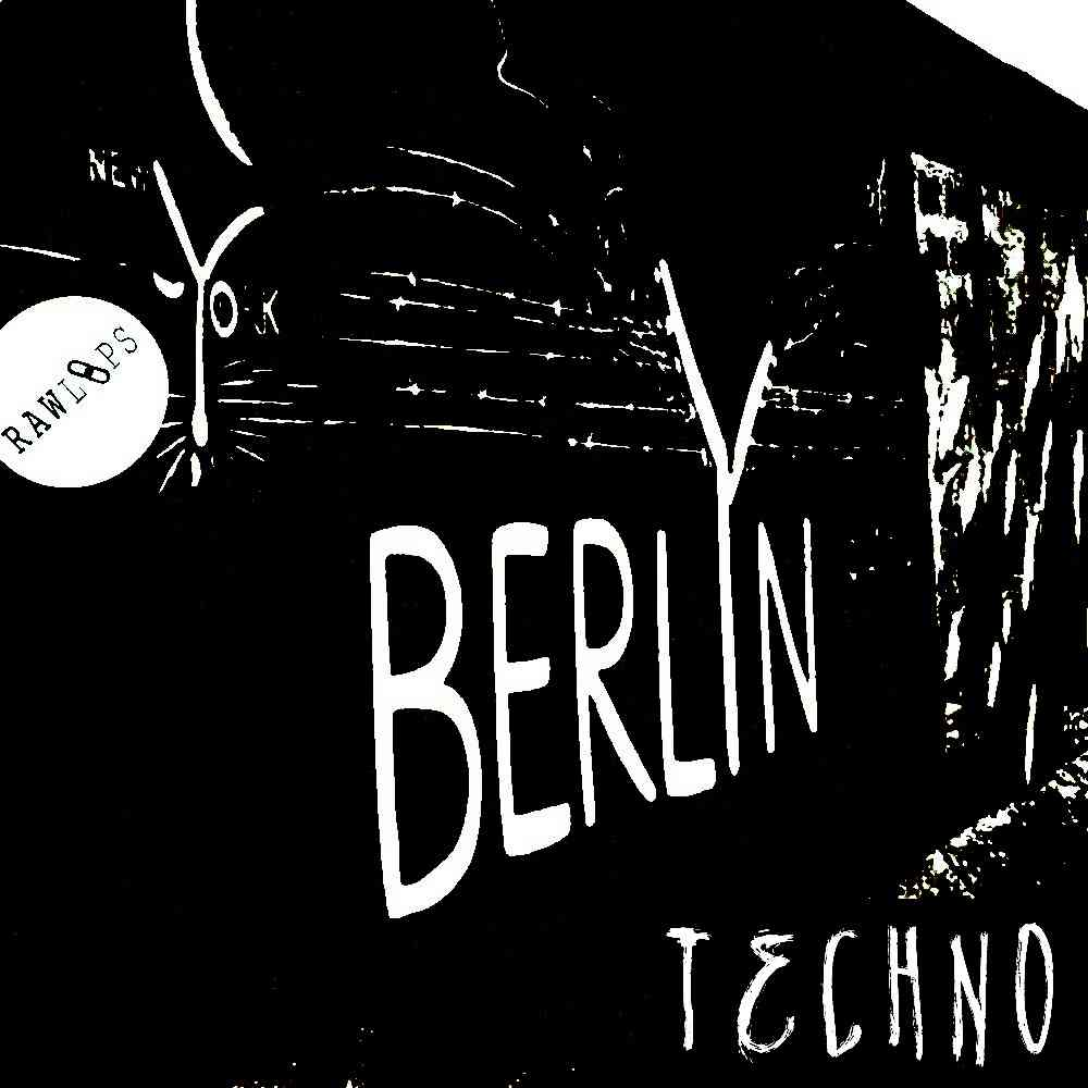 Berlin Techno – FREE SOUNDS | Raw Loops